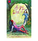 As You Like it (Shakespeare Stories) (Paperback) - Common