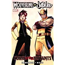 Wolverine and Jubilee: Cursed