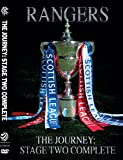Glasgow Rangers 2013/14 Season Review [DVD]