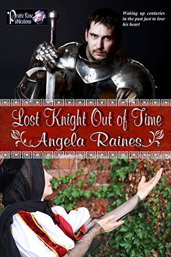 Lost Knight by [Raines, Angela]