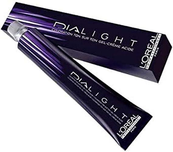 LOREAL DIA LIGHT 50 ml, COLOR 6,13