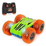 Remote Control Car -Mini Double-Sided Stunt Car - Cool Antics & Tricks