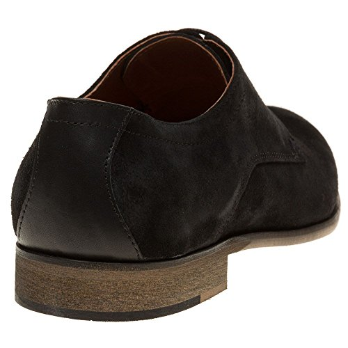 Sole Wades Herren Schuhe Schwarz Schwarz