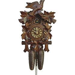 Anton Schneider Cuckoo Clock 8T 100/9