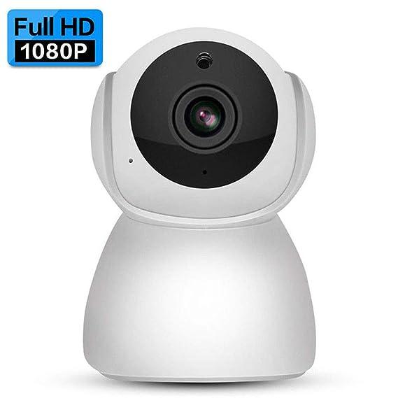 1080P Mini Wireless WIFI IP Camera HD Smart Home Security Camera IR Night Vision