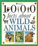 Wild Animals, Moira Butterfield, 1856978095