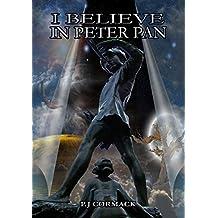 I Believe In Peter Pan