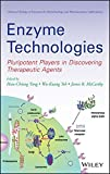 img - for Enzyme Technologies: Pluripotent Players in Discovering Therapeutic Agent book / textbook / text book
