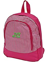 Childrens Personalized Water Resistant Backpack