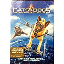 Cats And Dogs 2: The Revenge Of Kitty Galore