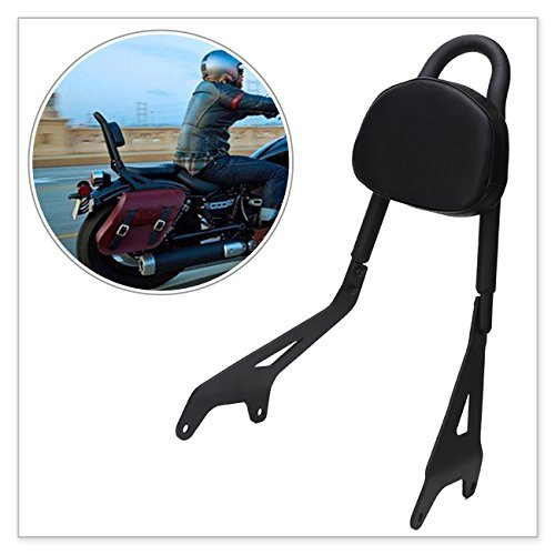 Yamaha Passenger Backrest - 4