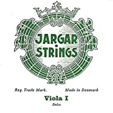 Jargar Strings For Viola Medium Set Silver;