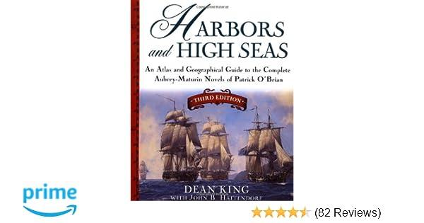 Amazon com: Harbors and High Seas, 3rd Edition : An Atlas and