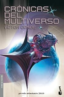 Crónicas del multiverso par Conde