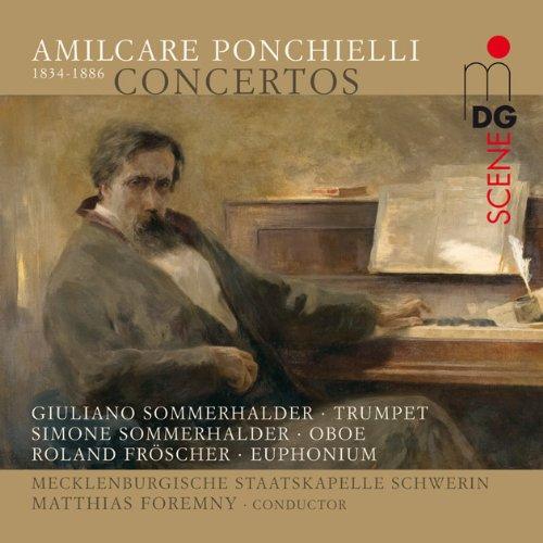 PONCHIELLI / SCHWERIN / SOMMERHALDER