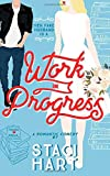 Work In Progress: A Marriage of Convenience Romantic Comedy