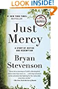 #2: Just Mercy: A Story of Justice and Redemption
