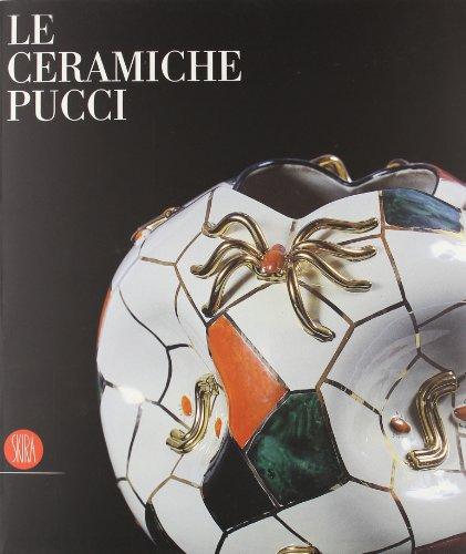 Le ceramiche Pucci