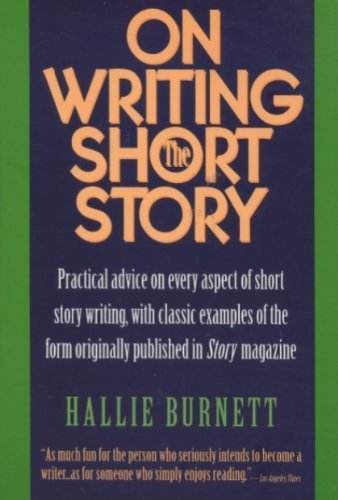 On Writing the Short Story