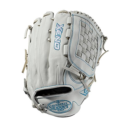 "Louisville Slugger 2019 Xeno 12.75"" Outfield Fastpitch Glove - Right Hand Throw"