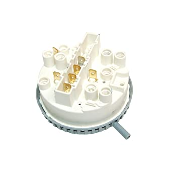 Amazon.com: HOOVER Washing Machine Pressure Switch 91201812 ...