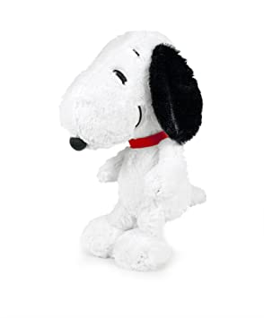 Peluche Snoopy soft T3 33cm