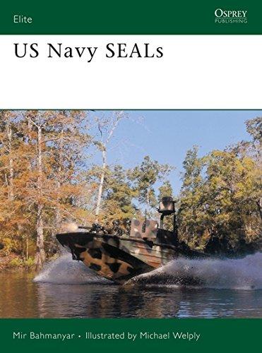 US Navy SEALs: No. 113 (Elite): Amazon.es: Bahmanyar, Mir ...
