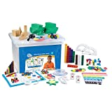 Differentiated Math Center Classroom Kit - Grade 4