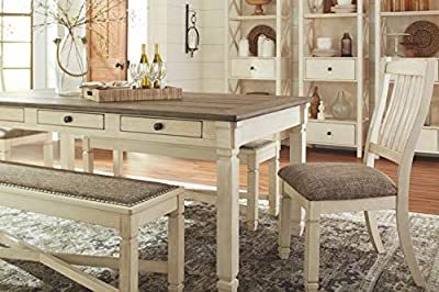 Ashley Furniture Signature Design - Owingsville Dining Room Table