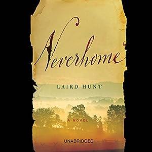 Neverhome Audiobook