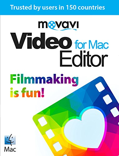 video editing software for mac - 2