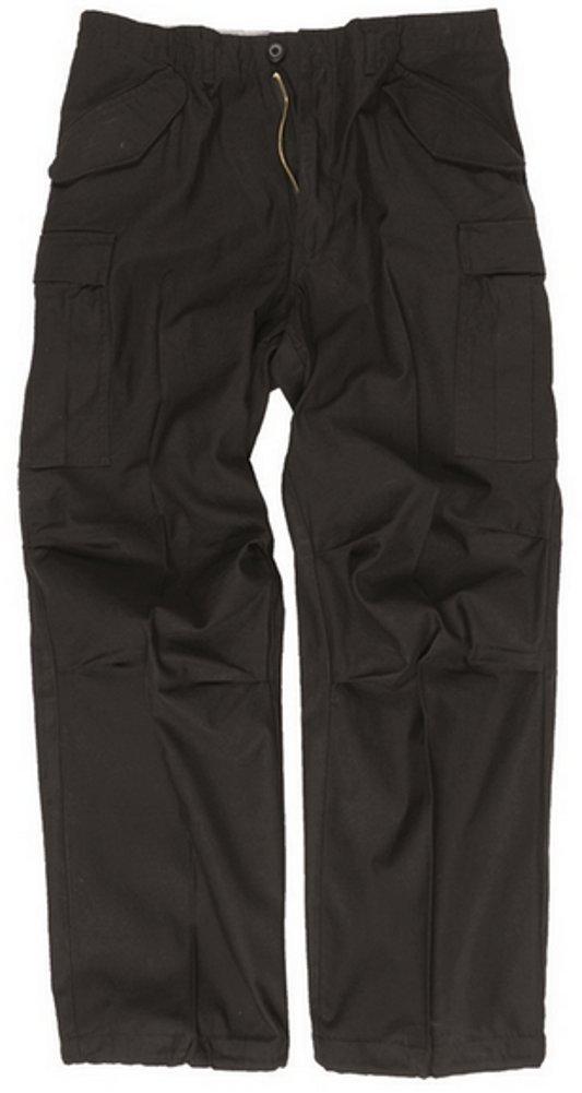 Mil-Tec M65 Pantaloni nero