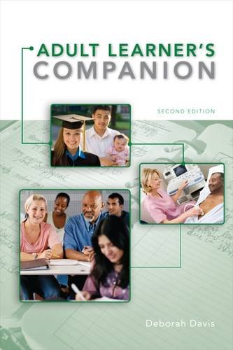 Adult Learner's Companion