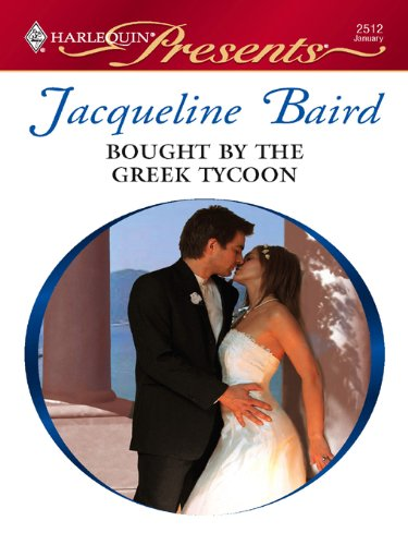 Bought by the Greek Tycoon: A Secret Baby Romance (The Greek Tycoons Book 7)