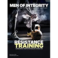 1-Year Men Of Integrity Magazine Subscription