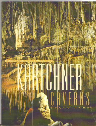 Download Kartchner Caverns State Park: Nature's underground wonderland pdf
