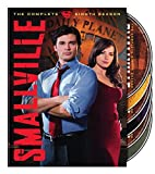 Smallville: Season 8 (DVD)