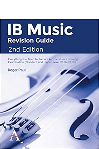 Ib music revision guide 2nd edition roger paul 9781783085828 ib music revision guide 2nd edition roger paul 9781783085828 amazon books fandeluxe Images