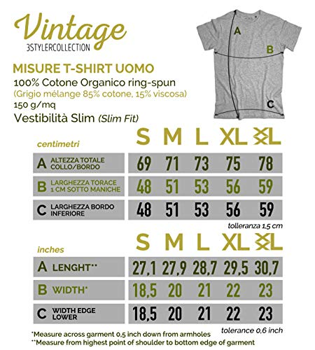 Vintage Kakhi She Verde 3stylercollection Fletcher shirt T Uomo – Wrote Jessica Murder dqTFPx