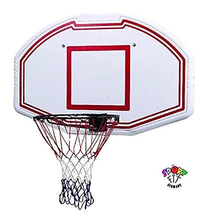 Baloncesto Back Canasta Profesional: Amazon.es: Juguetes y juegos