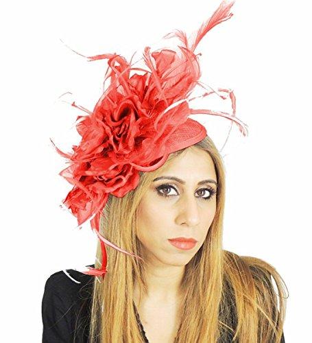 Hats Da Cappello Cressida By Donna Red Sole U7wrU1x