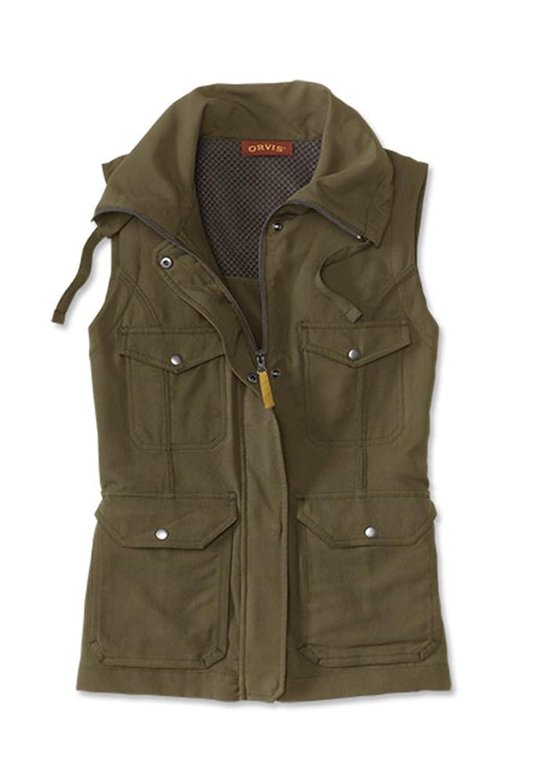 Orvis Velino Travel Waistcoat / Velino Travel Vest