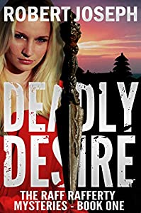 Deadly Desire by Robert Joseph ebook deal