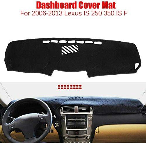 Chevrolet Equinox 2004-2009 Carpet Dash Board Cover Mat Black