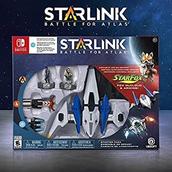 Starlink: Battle for Atlas Starter Pack for Xbox One or Playstation 4