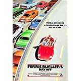 Ferris Buellers Day Off Movie Film Cinema A3 Poster / Print / Picture 280GSM Satin Photo Paper by OMG Printing