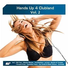 Various - Maxi Dance Vol.3'96