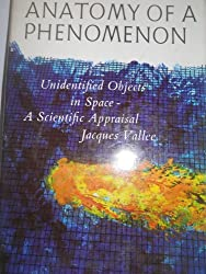 Anatomy of a Phenomenon: Unidentified Objects in Space--A Scientific Appraisal.