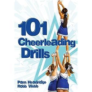 101 Cheerleading Drills Kindle Edition