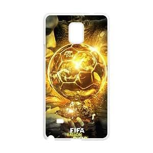 Samsung Galaxy Note 4 Phone Case Cristiano Ronaldo KF5473670